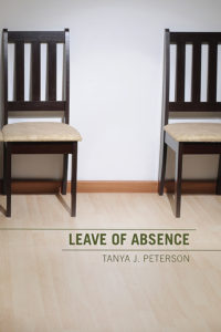 Leave of Absence is set in a psychiatric hospital and explores the healing power of friendship.