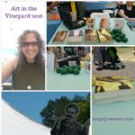 Art in the Vineyard 2016
