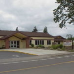 fern ridge library