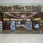 more than words bookstore
