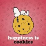 Happiness is Cookies