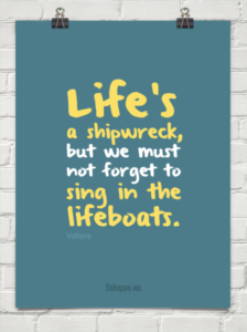 life is a shipwreck2