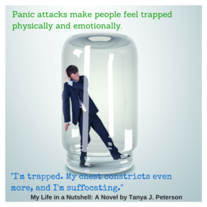 Panic Attacks: Can There be Calm Instead of Storm?