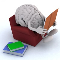 Traumatic Brain Injury (TBI) By the Book: How Reading Helps the Brain Heal