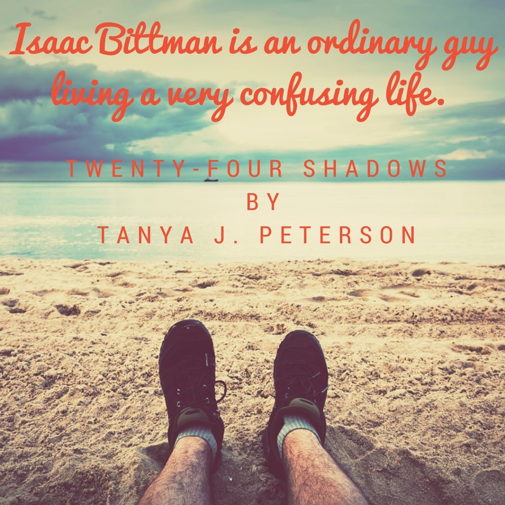 Isaac Bittman is an ordinary guy living a very confusing life.