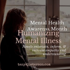 MHAM Humanizing Mental Illness