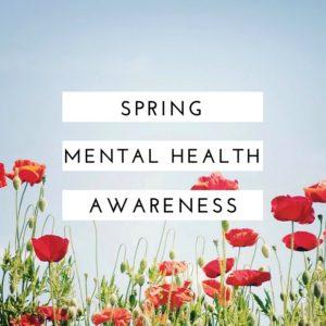 Spring Mental Health Awareness