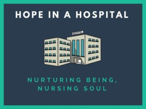 Psychiatric Hospitals exist to offer hope and healing.
