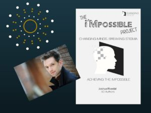 Discover how people are possible and how you are capable of creating mental health and the life you want with Josh Rivedal and I'm Possible.